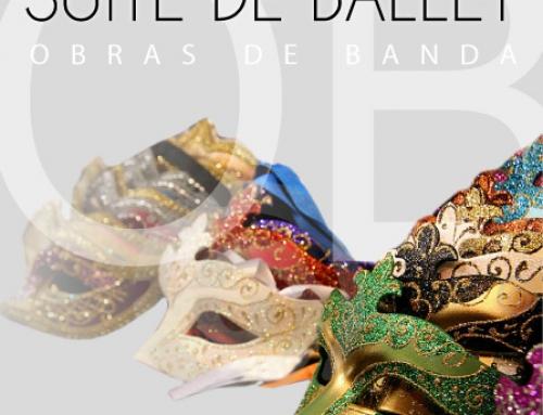 """La """"Suite de Ballet"""" obra obligada en la Primera Sección del XXVIII Certamen Nacional Ciudad de Murcia"""