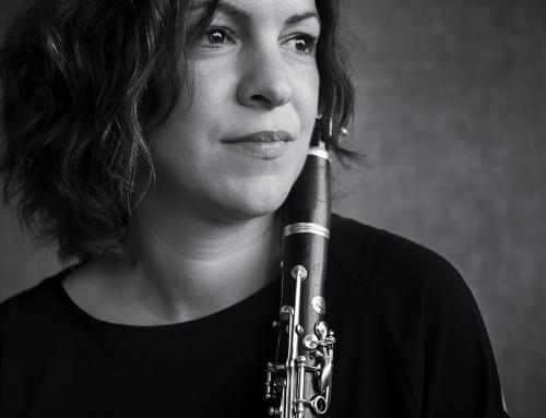 """Mari Carmen Ruiz estrenará """"Diamants"""" una fantasía para clarinete y banda"""