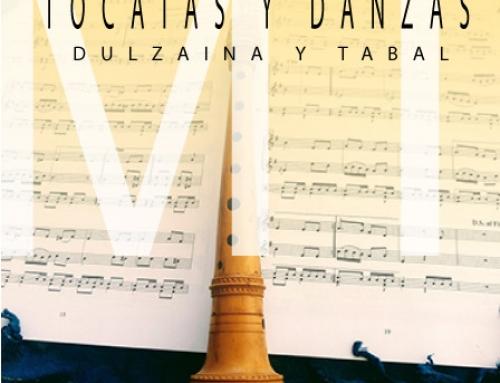 Un llibre de Música Tradicional per començar l'any