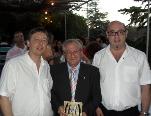 La Unió Musical de Massamagrell, Pablo Encinas y el Covid 19